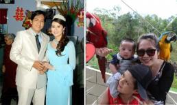Đức Thịnh nói lời ngọt ngào nhân kỉ niệm 11 năm ngày cưới, Thanh Thúy lại muốn chồng đưa tiền