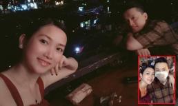 Sau loạt tin đồn rạn nứt, Lam Trường đưa bà xã đi du lịch Hội An
