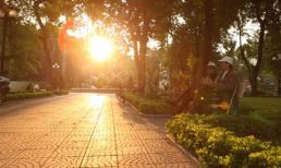 Dự báo thời tiết 19/5: Miền Bắc nắng rát mặt, đêm đón mưa giải nhiệt