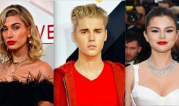Hailey 'nổi đóa' khi nghi ngờ Justin vẫn còn yêu Selena, thậm chí còn lén lút nhắn tin với nhau