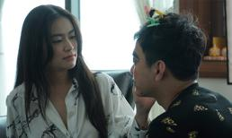 Không chỉ tham gia diễn xuất, Hoàng Thùy Linh còn là ca sĩ hát nhạc phim 'Mê Cung'