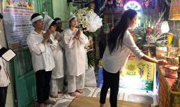 Dù chỉ là 'người tình âm nhạc', Long Nhật vẫn quyết đeo tang cho Vương Bảo Tuấn