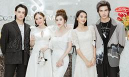 Dàn Sao Việt lộng lẫy tham dự khai trương thẩm mỹ viện Sophie International