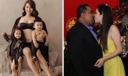 Sao Việt 21/5/2019: Hải Băng tiết lộ lý do triệt sản sau khi sinh con thứ ba; Chồng Thu Phương 16 năm vẫn chưa tốt nghiệp lĩnh vực 'hôn nhân'