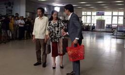 Rò rỉ hình ảnh Vũ của 'Về nhà đi con' đưa Thư đi sinh, 'bad boy' liệu có quay đầu?
