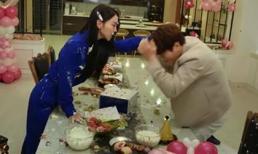 Lần đầu gặp gỡ giữa L (Infinite) và Hye Sun, không ngờ lại lãng mạn đến thế này
