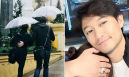 Quý Bình mượn lời fan tiết lộ thời điểm sẽ kết hôn với bạn gái giấu mặt