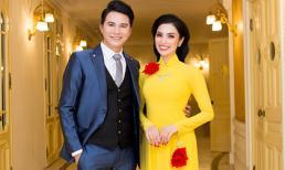 Vũ Mạnh Cường và Kim Huyền Sâm - Hai nghệ sĩ đa tài Nam Bắc gặp nhau tại Hà Nội