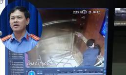 Thông tin mới vụ cựu viện phó VKSND TP Đà Nẵng dâm ô bé gái trong thang máy chung cư