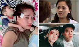 Đời tư lận đận của dàn diễn viên 'Về nhà đi con': Người âm thầm ly hôn, kẻ một mình nuôi con bại não