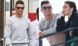 Sắp nhận trát hầu tòa vì cáo buộc hiếp dâm, Ronaldo vẫn thản nhiên đi du lịch cùng bạn gái
