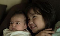 Nhìn hai con của 'mỹ nhân đẹp nhất Philippines' đọ sắc cùng khung hình, ai cũng muốn sớm kết hôn, sinh con