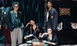 Dự sự kiện Gucci, Châu Bùi & Decao 'chất' lấn át dàn khách mời nước ngoài tại Bangkok - Thái Lan