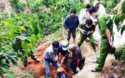 Thảm án 3 bà cháu ở Lâm Đồng: Nghi phạm biểu hiện tâm lý không bình thường