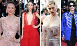 Thảm đỏ bế mạc LHP Cannes 2019: Mốt hở ngực lên ngôi; 'Ông hoàng nhạc pop' Michael Jackson hồi sinh
