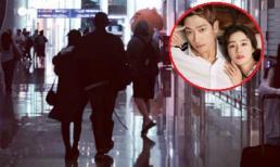 Mang bầu lần 2, Kim Tae Hee được ông xã Bi Rain 'chiều như trứng mỏng'