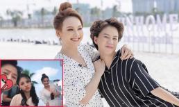 Bảo Thanh và Bảo Hân đăng ảnh thân thiết, vô tình hé lộ tình tiết mới trong phim 'Về nhà đi con'