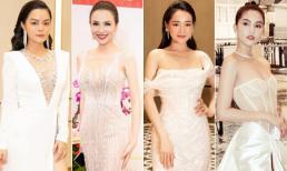 Ai xứng danh 'Nữ hoàng thảm đỏ' showbiz Việt tuần qua? (P114)