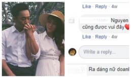 Từ lâu, Cường Đô la đã ngầm xác nhận Đàm Thu Trang mang thai?