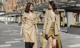 Hai nàng hậu Đỗ Mỹ Linh và Trần Tiểu Vy đọ sắc lộng lẫy tại Sydney