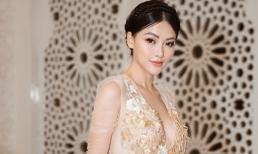 Hoa hậu Phương Khánh tiết lộ thích quan điểm làm nghề của Minh Tú
