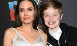 Con gái ruột từng bị đồn muốn chuyển giới của Angelina Jolie nhận được điều đặc biệt từ mẹ khi tròn 13 tuổi