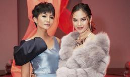 Sau nửa năm đăng quang Miss Universe, Hoa hậu Hoàn vũ Catriona Gray bị chê kém cả H'Hen Niê