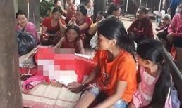 Quảng Bình: Đi mò cua phụ giúp gia đình, 3 nữ sinh nghèo đuối nước thương tâm
