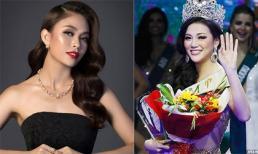 Bị tố dùng thuyết âm mưu, tạo PR khi tung tin thi Hoa hậu Trái đất 2018, Mâu Thuỷ lên tiếng