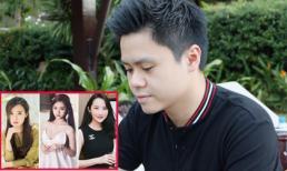 Thiếu gia Phan Thành chia sẻ tiêu chí mẫu phụ nữ anh cần qua từng giai đoạn và hiện tại