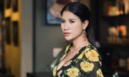 Bị chê mặc hàng fake, Trang Trần cực gắt: 'Kiếp trước em tu chưa tốt nên các chị để em hiền nha'