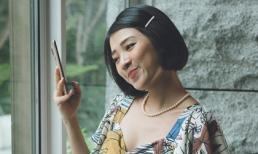 MC Yumi Dương chia sẻ chế độ ăn uống khi mang thai con đầu lòng để vẫn giữ được nhan sắc xinh đẹp