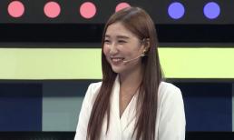 Không rành tiếng Việt, cô gái Hàn Quốc Jin Ju đốn tim khán giả khi chơi gameshow Úm Ba La Ra Chữ Gì?