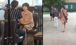 Về nhà đi con: Lộ clip khiến khán giả nghi ngờ Dương đã tỏ tình thất bại với bố cậu bạn thân