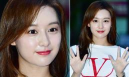 Tiệc đóng máy bom tấn 'Asadal': Nữ thần 'Hậu duệ Mặt trời' gây hốt hoảng với mặt trắng bệch, Song Joong Ki vắng bóng
