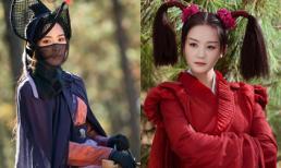 Fan kiếm hiệp chê tạo hình nhân vật trong 'Thiên Long Bát Bộ' 2019 đã sến lại còn lòe loẹt