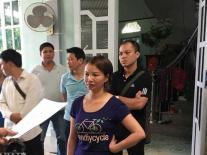 Luật sư cho mẹ con nữ sinh giao gà ở Điện Biên nói gì?
