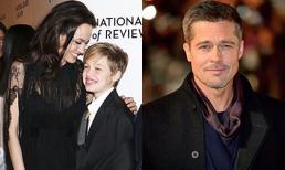 Món quà thực sự con gái ruột mong được nhận vào ngày sinh nhật khiến Angelina Jolie có bỏ tiền tấn cũng không mua được