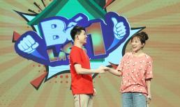 Hari Won nghi ngờ Trịnh Thăng Bình lúc nhỏ chỉ thích chơi búp bê