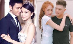 Linh Chi - Lâm Vinh Hải được fan khen xứng đôi ngang ngửa Huỳnh Hiểu Minh - Angelaaby