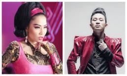 Giữa lúc Thu Minh gây tranh cãi với danh xưng Diva, Tùng Dương bất ngờ lên tiếng