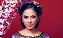 'Người đẹp Tây Đô' Việt Trinh bất ngờ sang Mỹ làm giám khảo 'Ms&Mr Golden Sea 2019'