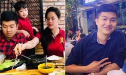 Cuộc sống và hình ảnh hiện tại của chồng cũ Nhật Kim Anh sau khi ly hôn