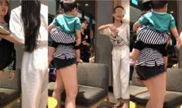 Thiếu nữ 'chị hiểu hông' trộm túi xách Gucci ở Sài Gòn là nam giới và đã bị phạt hành chính