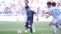 CLB Incheon United làm clip tri ân để chia tay Công Phượng