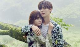Goo Hye Sun ký hợp đồng với công ty của chồng, gián tiếp làm rõ tin đồn trục trặc hôn nhân
