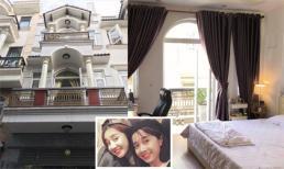Em gái Nhã Phương rao bán nhà 6,6 tỉ đồng
