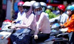 Đợt nắng nóng đầu tiên vào tháng 6 tại Hà Nội kéo dài trong bao lâu?