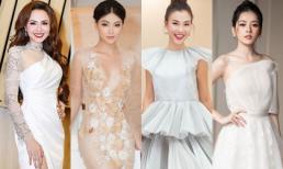 Ai xứng danh 'Nữ hoàng thảm đỏ' showbiz Việt tuần qua? (P115)