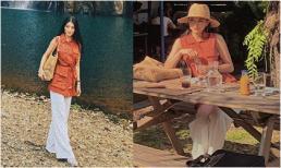 Hoa hậu Trái đất Phương Khánh khám phá đảo Reunion - thiên đường du lịch nước Pháp